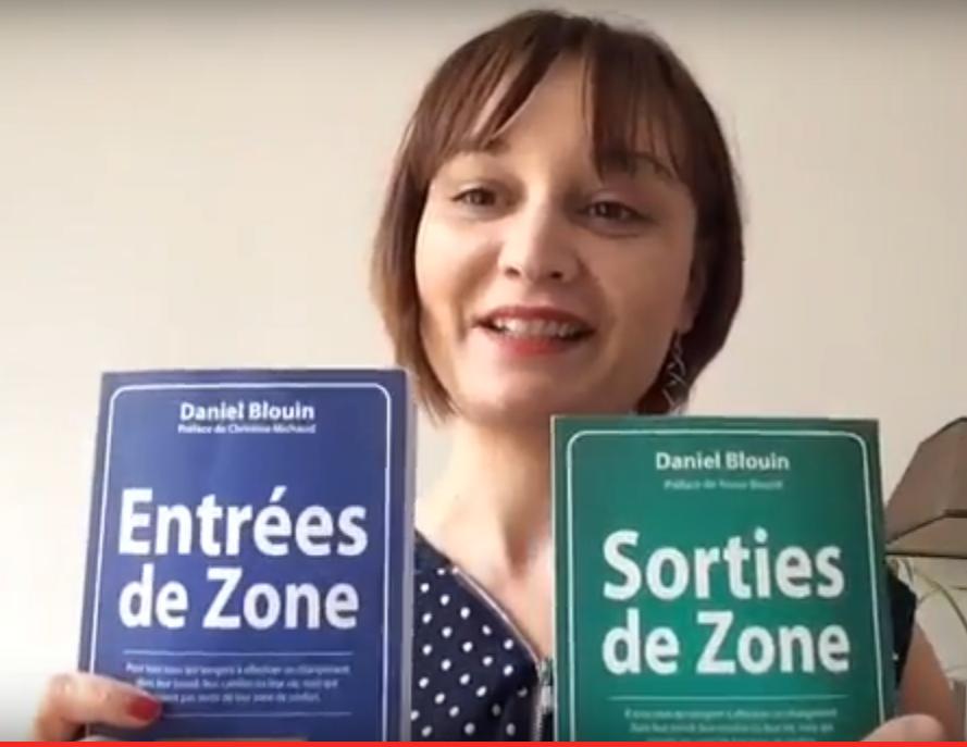 Une ex-infirmière de France témoigne de son changement de vie et de sa réorientation de carrière