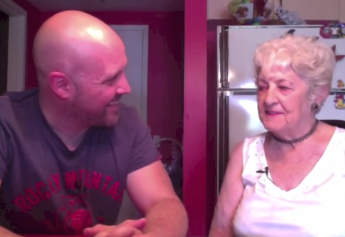 Ma grand-maman, 92 ans, te donne un truc!