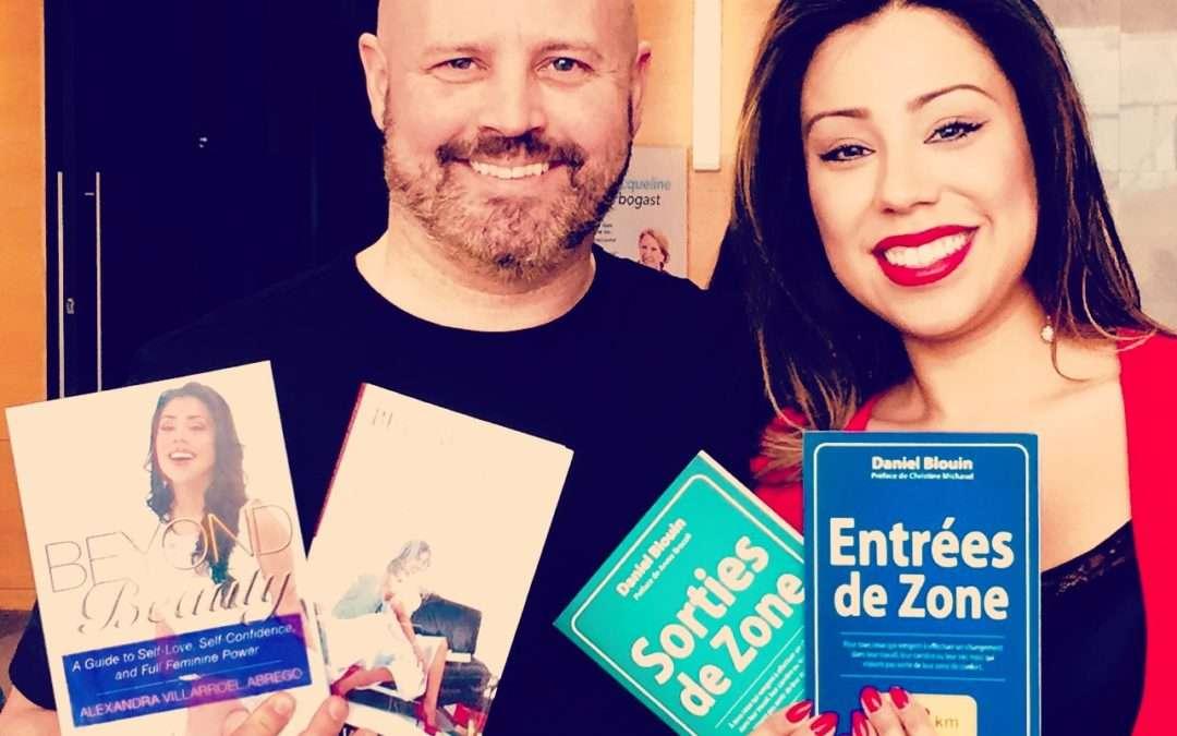 Rater ses études et devenir une entrepreneur internationale à 28 ans!